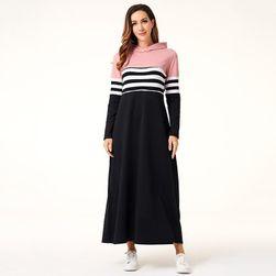 Dámské mikinové šaty TF2672