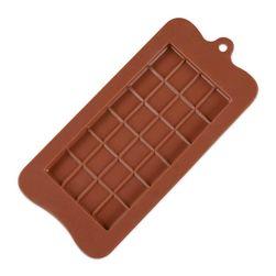 Forma din silicon pentru ciocolata