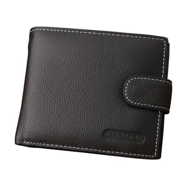 Férfi pénztárca  1