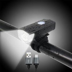 LED kerékpár fény PS167