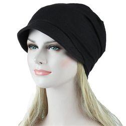 Женская шапка B05971