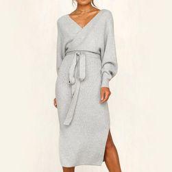 Damska sukienka TF9039