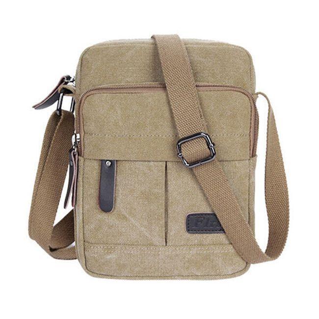Мужская сумка для отдыха 1