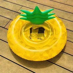 Nafukovací kruh do vody HT47