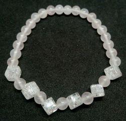 Narukvica od kristala