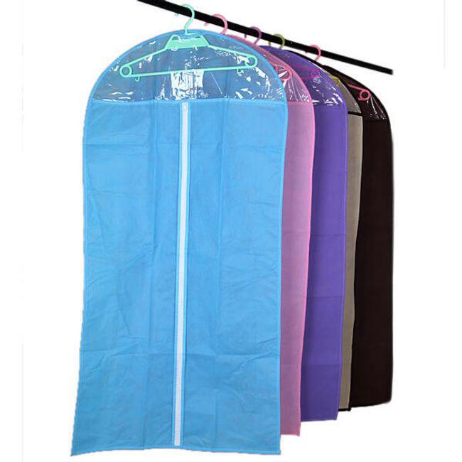 Husă pentru haine - 3 dimensiuni 1