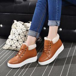 Dámské zimní boty Jully