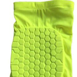 Sportowe ochraniacze kolan - 1 sztuka