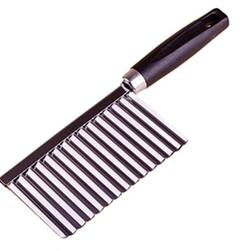 Вълнообразен нож Leila