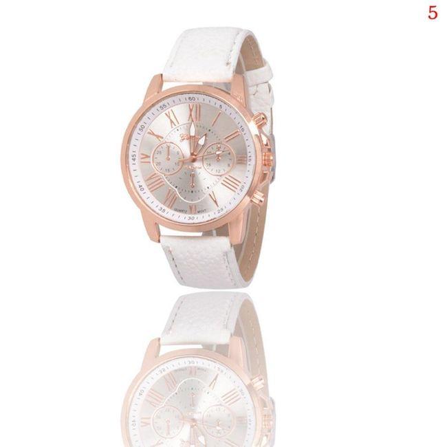 Dámské hodinky TZ06 1