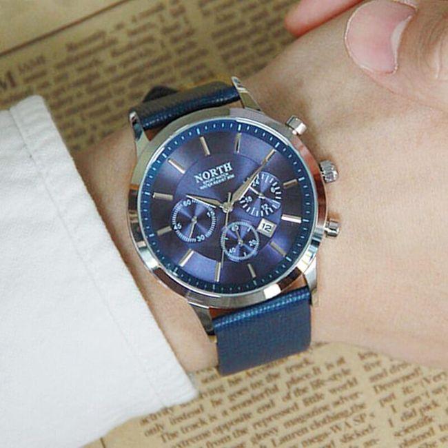 Pánské hodinky MW581 1