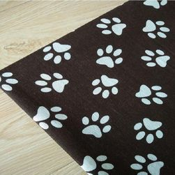 Ткань для шитья Paw