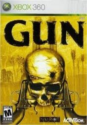 Игра за Xbox 360 Gun
