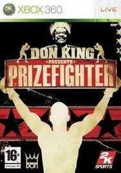Igre (Xbox 360) Don King Prizefighter