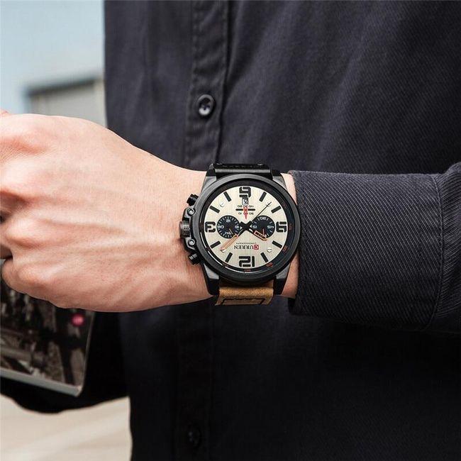 Muški sat MW224 1