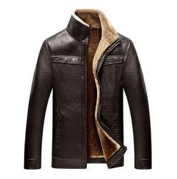 Pánská zimní bunda Karter