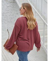 Sweter damski z długim rękawem EA_627003844176