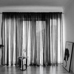 Záclona na okno M641