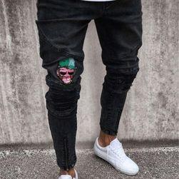 Pánské džíny Omega