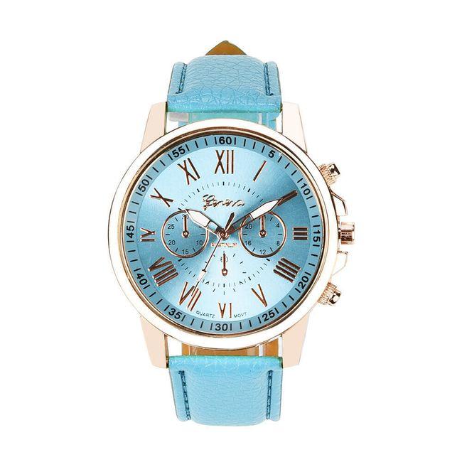 Dámské analogové hodinky C04 1