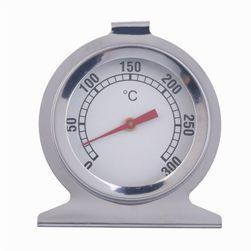 Rozsdamentes acél sütő hőmérő