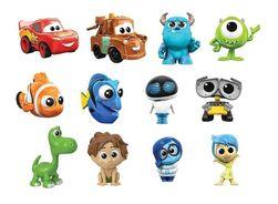 Фигурки Mattel Pixar RZ_851632