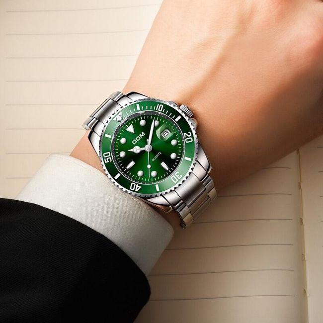 Pánské hodinky MW553 1
