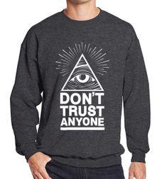Męska bluza Illuminati