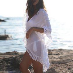 Damska chusta na strój kąpielowy Kendra