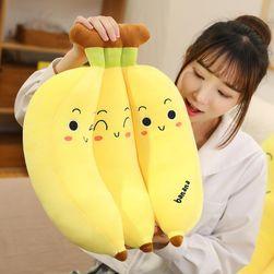 Plišana banana Vivi