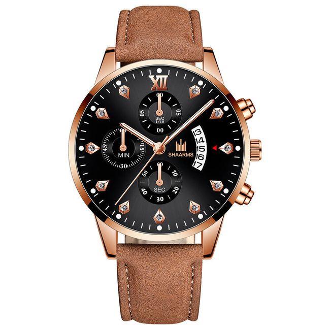 Męski zegarek JT118 1