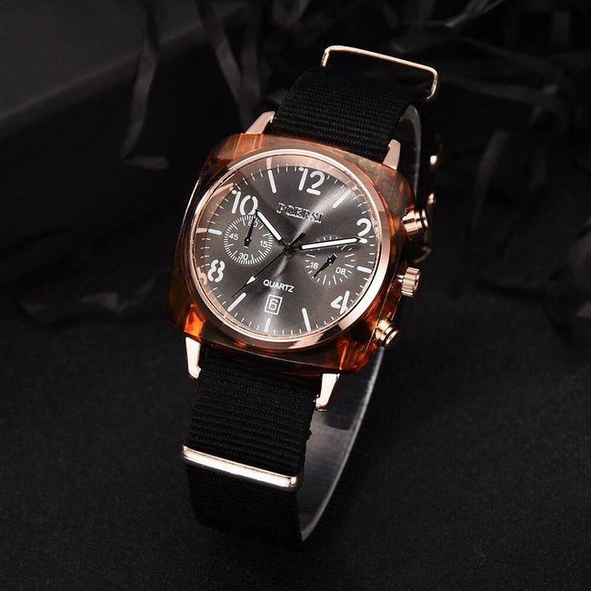Męski zegarek AJ74 1