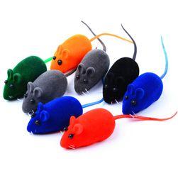 Set de șoareci pentru pisici și câini
