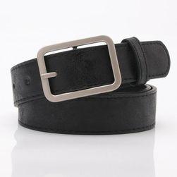 Dámský pásek B06919 Černá-105x2.8cm
