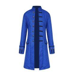 Pánský kabát PK194
