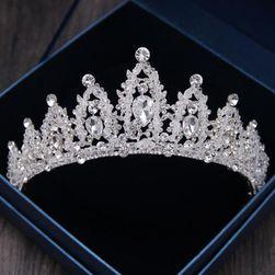 Корона для волос kk5478