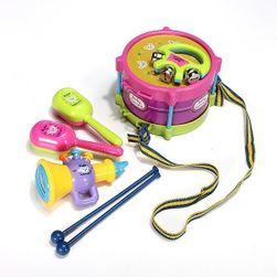 Komplet muzičkih instrumenata za decu