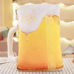 Плюшевая подушка DX2