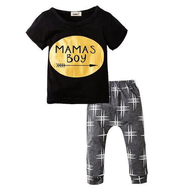 Dětský set oblečení - různé varianty 1