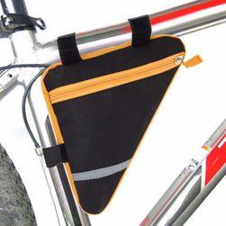Сумка для велосипеда - 3 цвета