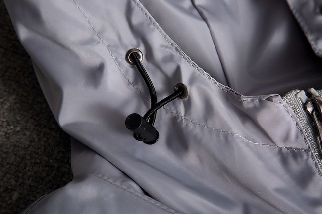 Férfi tavaszi kabát Dante