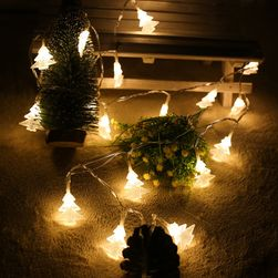 Božične lučke - 3 barve