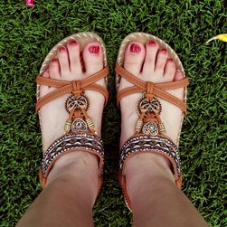 Dámské sandály DS578