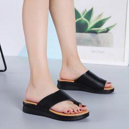 Pantofle na vbočený palec Cecilia