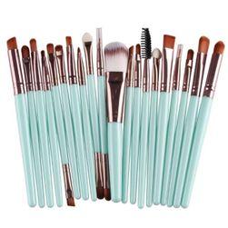 Kosmetické štětce na make-up Quile
