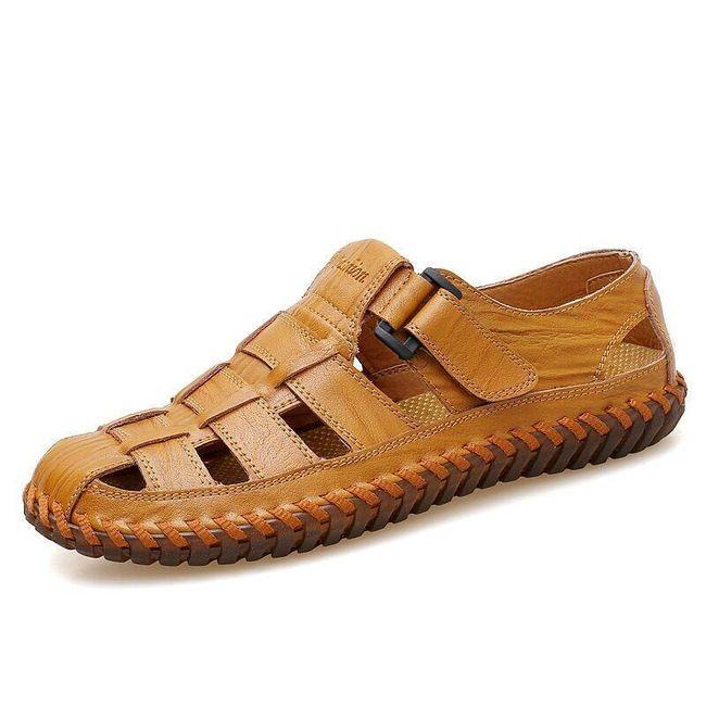 Pánské sandály PS46 1