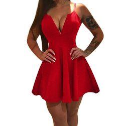 Damska mini sukienka Ennie