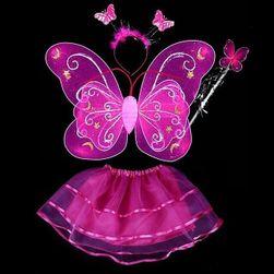 Costum de zână - pentru fetițe