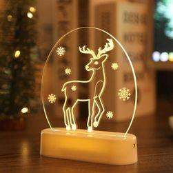 Коледна LED декорация B010862