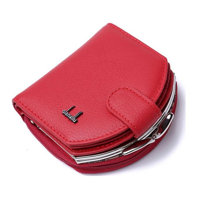 Damski portfel B01812 1